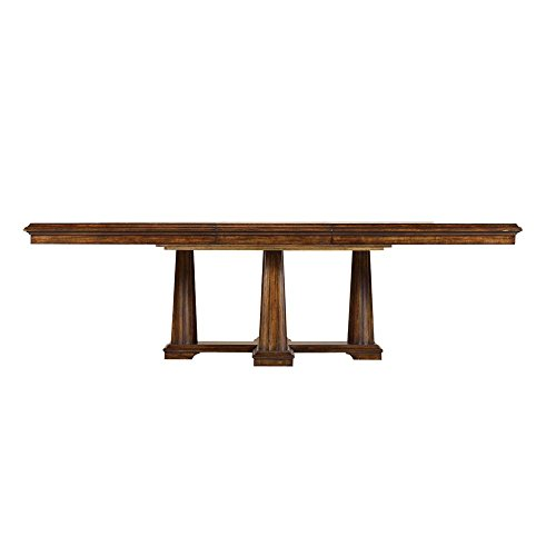 Stanley Furniture 186-11-36 Archipelago Calypso Pedestal Table Stanley Dining Room