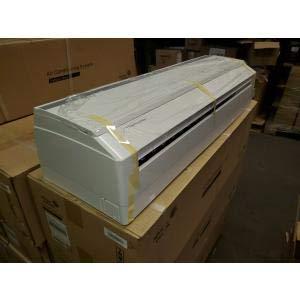 York DHPM18NWM42Q1A 18,000 BTU Single Zone Indoor Mini-Split Heat Pump Unit/W MODULATING Inverter Technology, 22 SEER 208-230/60/1 R-410A (Split York System Mini)