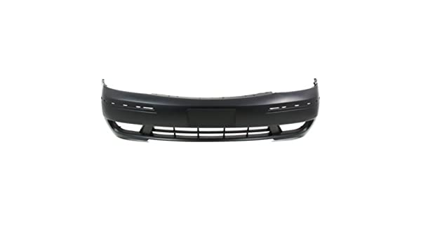NEW FRONT BUMPER COVER PRIMED FITS 2005-2007 FORD FIVE HUNDRED FO1000579C CAPA