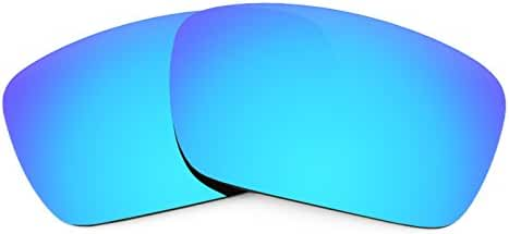 Revant Replacement Lenses for Oakley Fuel Cell - Multiple Options
