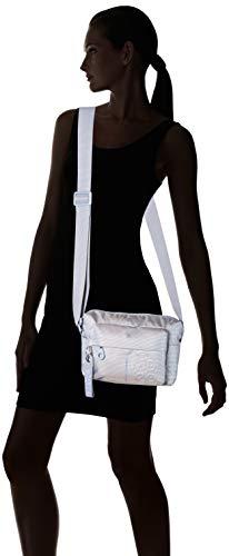 Mujer 23d de Shoppers Duck Tracolla y Gris Md20 bolsos Mandarina Alaska hombro wnUT7pq8