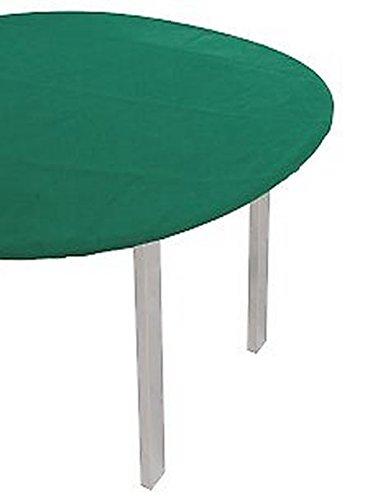 Lovely Home-vinilo con elástico Verde muletón fieltro mesa ...