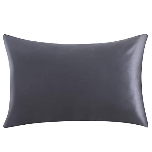 Zimasilk 100% Mulberry is the best Silk Pillowcase for Hair and Skin? Our review at totalbeauty.com uncovers all pros and cons.
