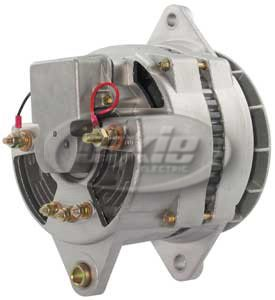 ALTERNATOR 12V 135A 8LHA MO IR EF INS J180 Core