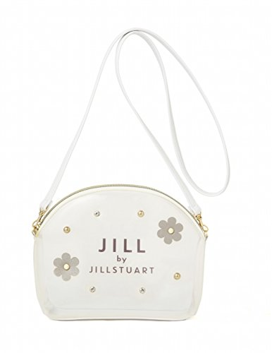 JILL by JILLSTUART 2WAY CLEAR BAG BOOK 画像 B