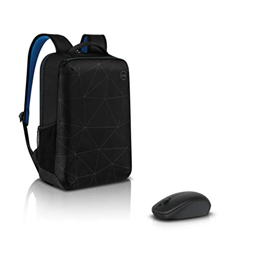 Combo Mochila Notebook Essential Wireless