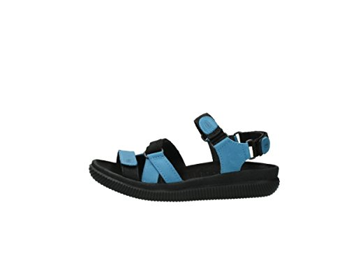 Wolky Sandalen 0720 Action Lady Kaufen Online-Shop