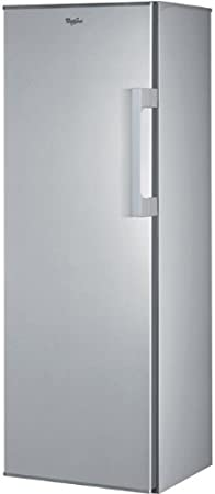 Whirlpool WVE1883 NF TS Independiente Vertical 228L A+ Acero ...