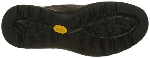 Asolo Shiver Gv mm, Zapatos de Low Rise Senderismo para Hombre Gris (Elephant)