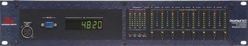 dbx DriveRack 4820 4 x 8 Loudspeaker Management Processor