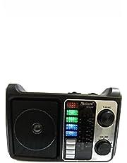 Jolon RX 333 USB Radio, Electric Side Light and Internal Bass