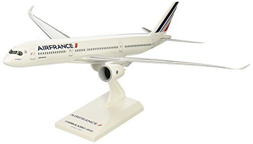 Skr893 Skymarks Air France A350 1 200 Model Airplane