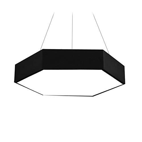 GPAN Lustre LED Style Simple MêMe éClairage Approprié pour Salon Chambre éTude Chambre d'enfant