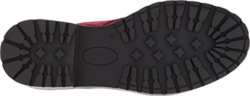 Steve Revive burgundy velvet Madden Womens rv8Exr7