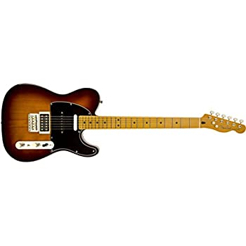 31wvmZIqY%2BL._SL500_AC_SS350_ amazon com fender modern player tele plus electric guitar, honey fender modern player telecaster wiring diagram at readyjetset.co