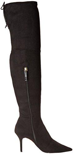 Daya by Zendaya Women's Kassel Slouch Boot, Black, 6 M US by Daya by Zendaya (Image #7)