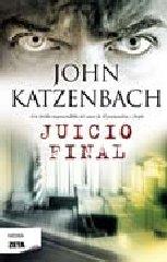 Juicio final / Just Cause (Negra Zeta) (Spanish Edition) ebook