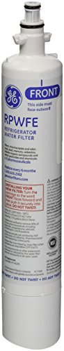 GE RPWFE Refrigerator Water - In Refrigerator Water Filter