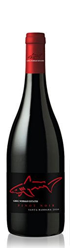 Santa Barbara Pinot Noir - 3
