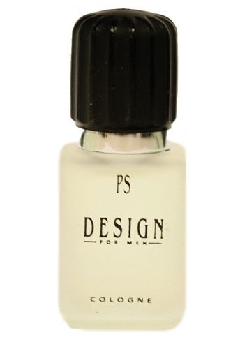 0.25 Ounce Cologne Miniature - 1