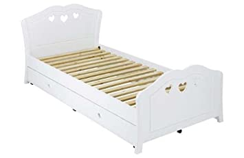 Ashley Single Bed Frame