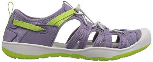 Greenery Purple Moxie Kids' Viridian S Sage KEEN Blue Sandal Dress Dress aSwPn8vwqx