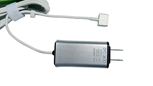 Dynamic-Power-4560-Watt-Replacement-Power-Adapter-for-Apple-MacBook-MacBook-Pro-and-MacBook-Air-11-Inch-and-13-Inch-Silver