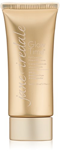 Jane Iredale Glow Time Full Coverage Mineral Bb Cream Broad