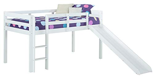 - Angel Line 71520-21 Andrew loft Bed White