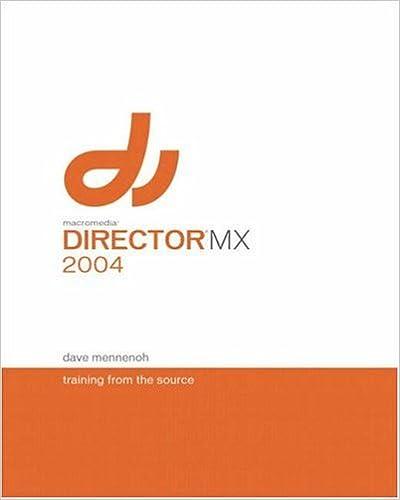 2004 DIRECTOR TÉLÉCHARGER GRATUIT MX MACROMEDIA