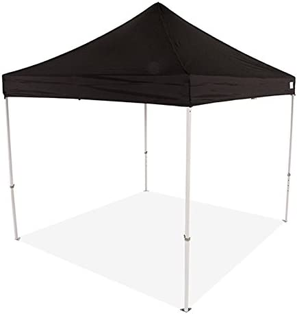 Impact Canopy 283120102 Canopy Cover, Black