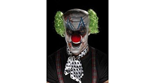 Sinister Clown Make Up Kit (Sinister Clown Makeup)