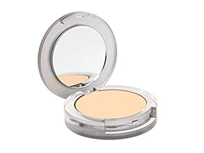 Pur Minerals 4-in-1 Pressed Mineral Makeup, 0.28 Ounce