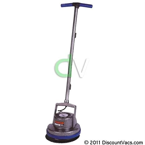 Amazon Com Oreck 550mc 12 Inch Orbiter Floor Scrubber