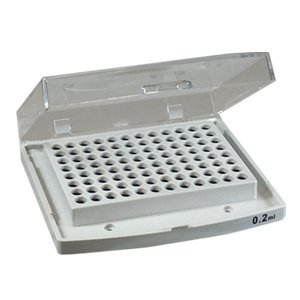 Benchmark Scientific - Multi-Therm Block: for 96 Well Plate or 96 x .2ul Tubes
