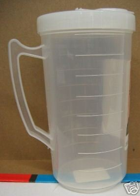 Pint Pitcher - 2