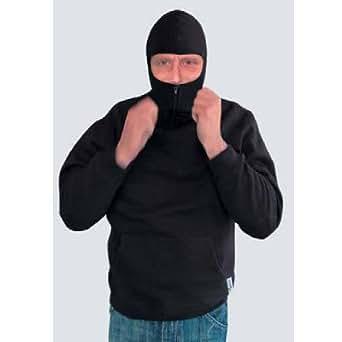 Unbekannt - Sudadera con capucha - para hombre