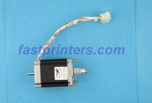 4C1635G01S TallyGenicom Paper Drive Motor Asm Kit 4840 5050/5100 by TallyGenicom