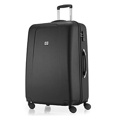 durable service HAUPTSTADTKOFFER Wedding Luggage Suitcase Hardside Spinner Trolley Expandable TSA