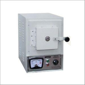 Ajanta Rectangular Muffle Furnace 900 Degree High Temperature Muff S-249 from Ajanta