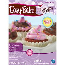 easy bake cupcake wrappers - 1
