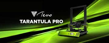 Tarántula Pro Kit de impresora 3D con 235x235x250mm Tamaño de ...