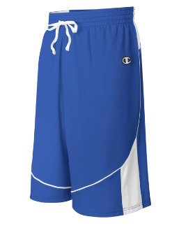 Juego Reversible Short Athletic Royal / White