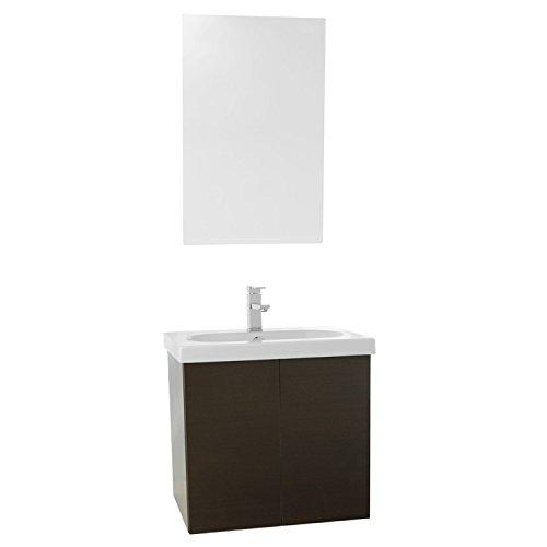 Scarabeo Iotti TR60 Trendy Bathroom Vanity with Ceramic S...