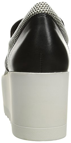KENDALL White Sneaker Womens Black KENDALL KYLIE Tanya3 Fashion KYLIE w5qRP