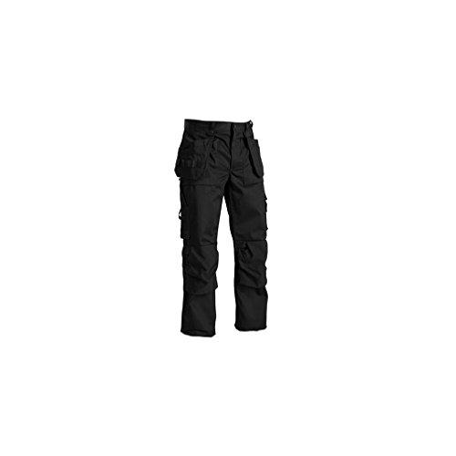 Blakläder travail pantalons ceinture Artisans 1530, couleur:noir;pointure:27