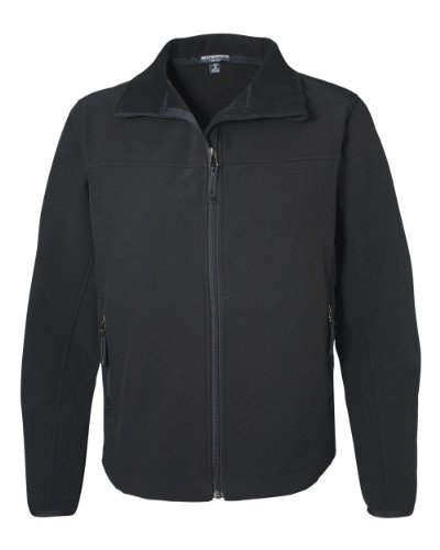 Weatherproof Womens Soft Shell Jacket - W6500 W6500 -Black S