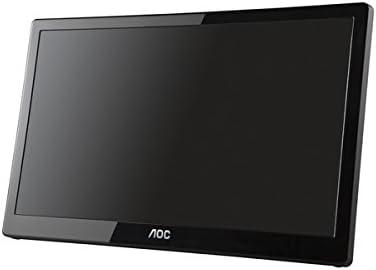 AOC E1659FWU - Monitor de 15,6