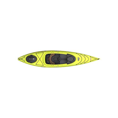 Old Town Loon 126 Recreational Kayak (Lemongrass, 12 Feet 6 Inches)