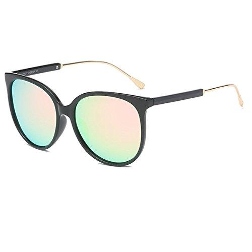Polarizadas Gafas Mujeres Sol Sol Hombres XGLASSMAKER Retro Sol Trend De De C Gafas De Y Coloridas Gafas fHtwqdnxR4